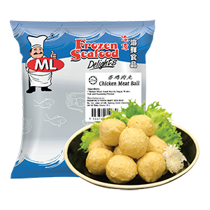 ML - Chicken Meat Ball