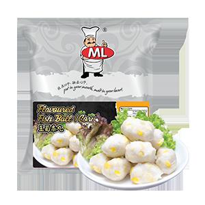 ML - Corn Ball