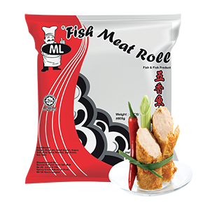 ML - Fish Meat Roll