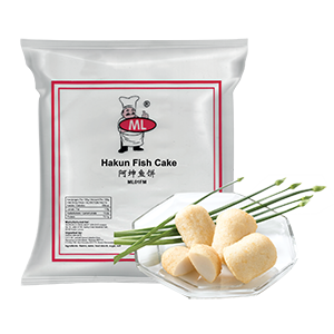 ML - Hakun Fish Cake