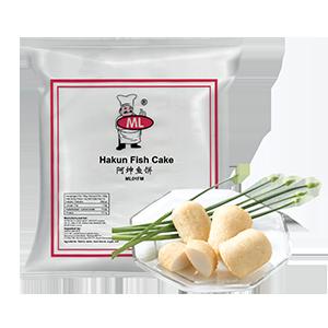 ML - Hakun Fish Cake