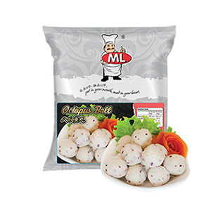 ML - Octopus Ball