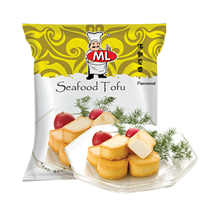ML - Seafood Tofu