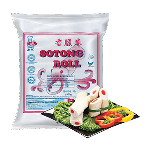 ML - Sotong Roll