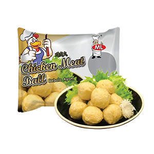 ML - Chicken Meat Ball (150g)