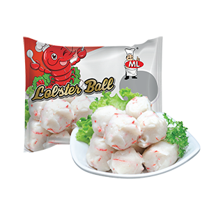 ML - Imitation Lobster Ball (150g)