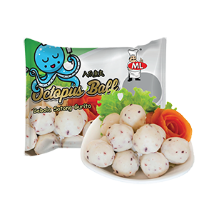 ML - Octopus Ball (150g)