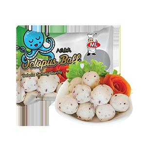 ML - Octopus Ball (150g)