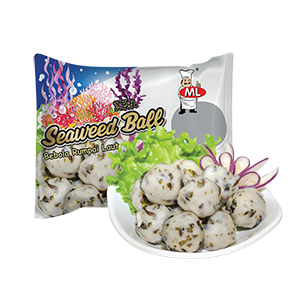 ML - Seaweed Ball (150g)
